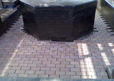 Acid Brick Lining 3
