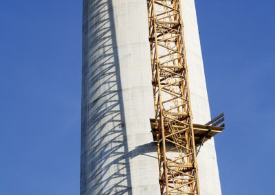 Concrete-Repair-Power-Station-Stack