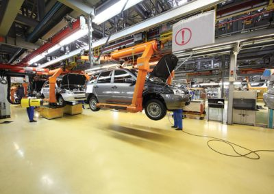 Vehicle-Assembly-Plant